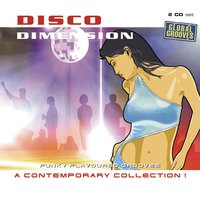 Disco Dimension Volume 1 — сборник