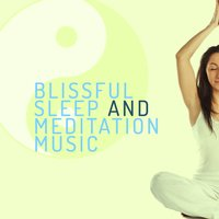 Blissful Sleep and Meditation Music — Deep Sleep Meditation Music