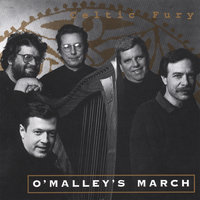 Celtic Fury — O'Malley's March