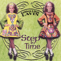 Step in Time — Kathleen and Dom Lavin