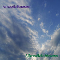 An Angelic Encounter — A Surrealistic Adventure