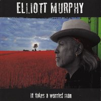 It Takes a Worried Man — Elliott Murphy