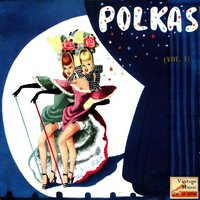 "Vintage Belle Epoque Nº7 - EPs Collectors ""Polkas"" — Bror Kalle And His Orchestra"
