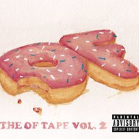 The OF Tape Vol. 2 — Odd Future