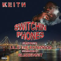 Switchin' Phones - Single — Keith Jenkins