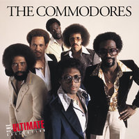 The Ultimate Collection: The Commodores — Commodores