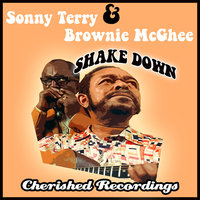 Shake Down — Brownie McGhee, Sonny Terry, Sonny Terry and Brownie McGhee