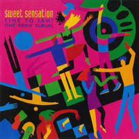 Time To Jam! — Sweet Sensation