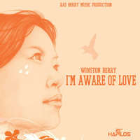 I'm Aware Of Love - EP — Winston Berry