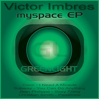 The Myspace EP — Victor Imbres