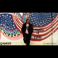 Matter of Time - Single — Damon