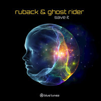 Save It — Ruback, Ghost Rider