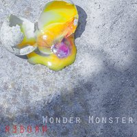 Reborn — Wonder Monster