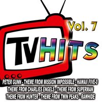 TV Hits Vol. 7 — The Royal Instrumental Orchestra