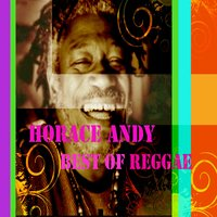 Best Of Horace Andy — Horace Andy