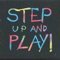 Step Up and Play — Michele Carletti Quintet