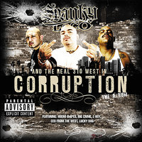 Corruption — Spanky Loco