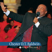 Sing it On Sunday Morning 1 — Chester D.T. Baldwin