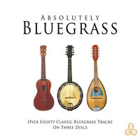 Absolutely Bluegrass — сборник