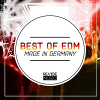 Best of EDM - Made in Germany — сборник