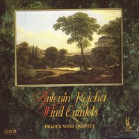 Wind Quintets — Prague Wind Quintet