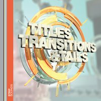 Titles, Transitions & Tails - Contemporary — сборник