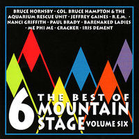 The Best of Mountain Stage -  Vol. 6 — сборник