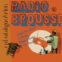 Radio Brousse : Catalogue traditionnel 2006 — сборник