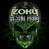 Alien Mind — Zoku