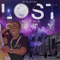 Lost in the City — Don Don