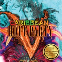 Caribbean Hott Party, Vol. 5 — сборник