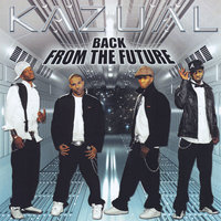 Back From the Future — Kazual