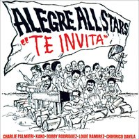 Te Invita — Alegre All Stars
