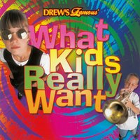 Drew's Famous: What Kids Really Want — The Hit Crew