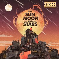 The Sun Moon And Stars - EP — Zion I