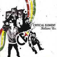 Believe Us. — Critical Element