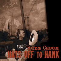 Hats Off to Hank — Buzz Cason