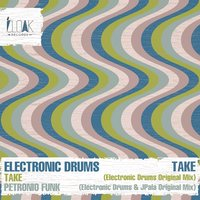 Take — Electronic Drums