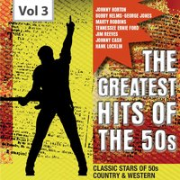 The Greatest Hits of the 50's, Vol. 3 — сборник
