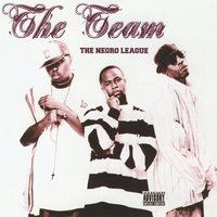 The Negro League — The Team