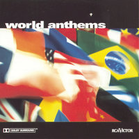 World Anthems — English Chamber Orchestra