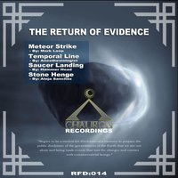 The Return of Evidence — сборник