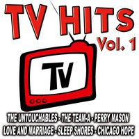 TV Hits Vol. 1 — The Royal Instrumental Orchestra