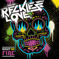 Night On Fire — Reckless Love