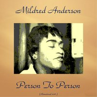"Person to Person — Eddie ""Lockjaw"" Davis, Shirley Scott, George Duvivier, Mildred Anderson"