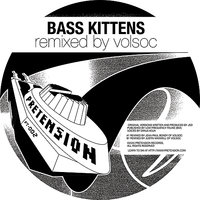 Remixed by Volsoc — Bass Kittens