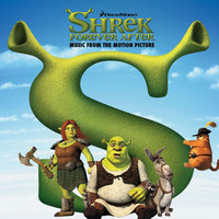 Shrek Forever After — сборник