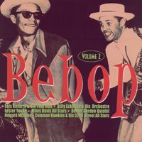 Bebop, Vol. 2 — сборник