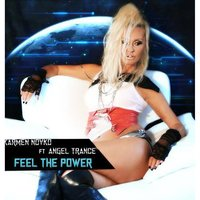 Feel the Power (feat. Angel Trance) — Karmen