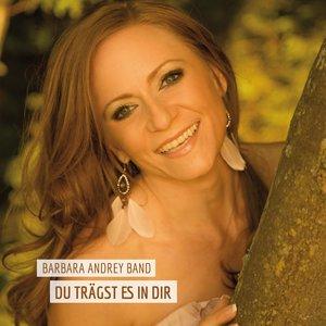 Barbara Andrey Band - Sound My Soul
